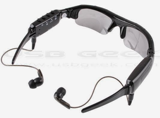 Innovative and Smart Sunglasses Gadgets (15) 14