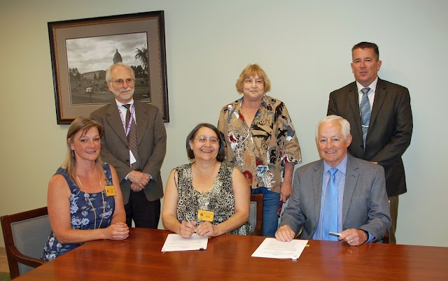 Contract forges stronger bond with Washington�s Indian tribes for health care