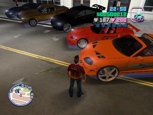 descargar gta vice city tuning gratis