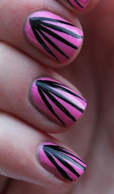 Nails Inc Grosvenor Street