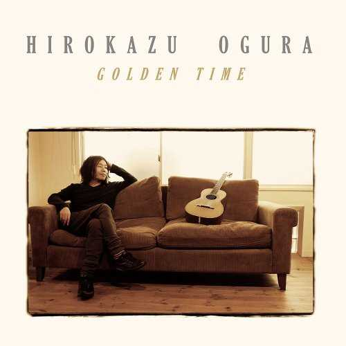 [MUSIC] 小倉博和 – GOLDEN TIME/Hirokazu Ogura – Golden Time (2014.12.03/MP3/RAR)