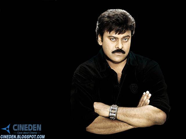 Chiranjeevi Quits Acting
