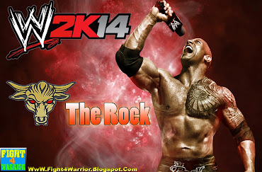 #1 WWE 2K14 Wallpaper