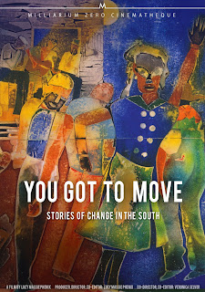 "DVD Review | ""You Got to Move"""