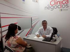 Como médico de negocios - Lima - 2014