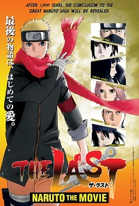 The Last: Naruto The Movie / Naruto The Movie: The Last