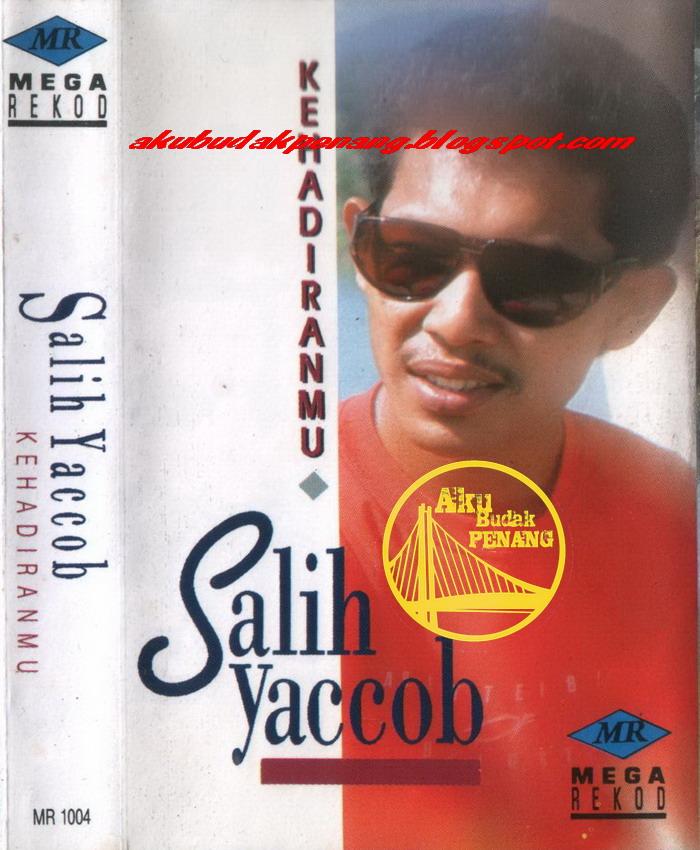 SALIH YAACOB