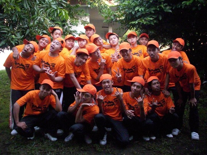 MABA ASTRA 2011 KAMPUS 2 N.O.L