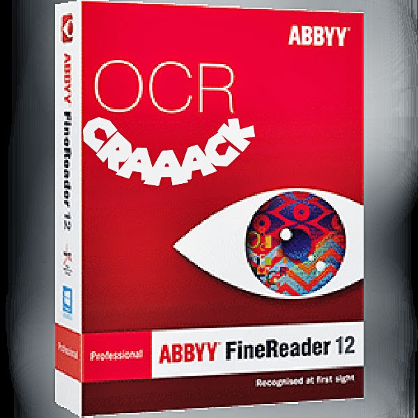 abbyy finereader 12 free download full version with crack