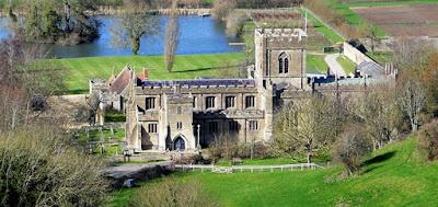 Edington Priory Church