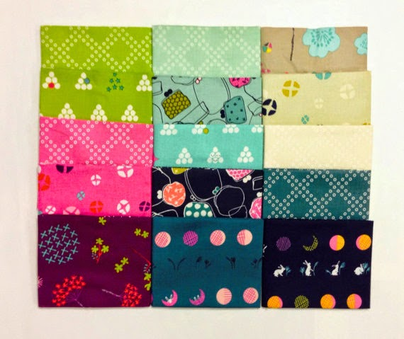 Mochi by Rashida Coleman-Hale for Cotton + Steel