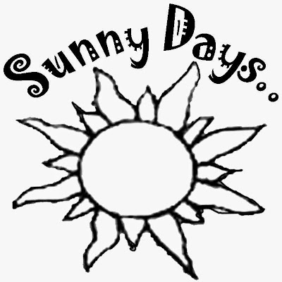 simple sun sunrise summer coloring pages for kindergarten kids free printable pictures to color in