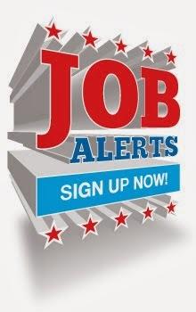 Get Job Alerts