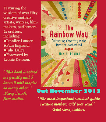rainbow+way+postcard Sexuality and the Sacred Feminine