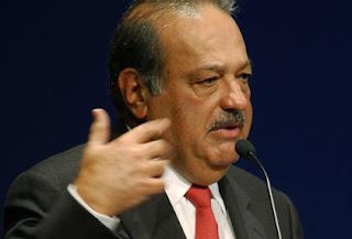 Frases sobre Negocios de Carlos Slim