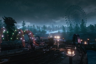 The Park (2015)