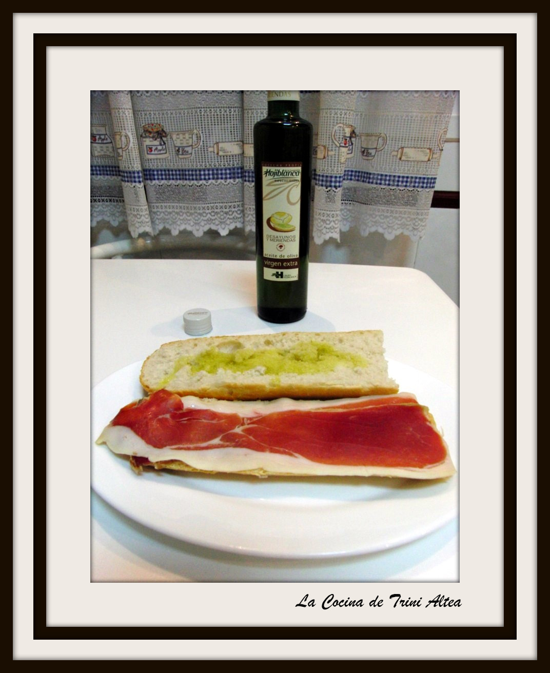 la cocina de trini altea aceite de oliva hojiblanca
