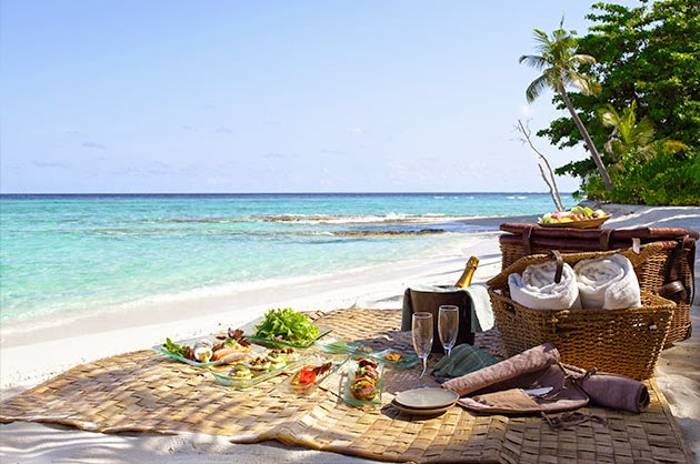 Soneva Fushi Maldives named the first Relais & Châteaux property in the archipelago