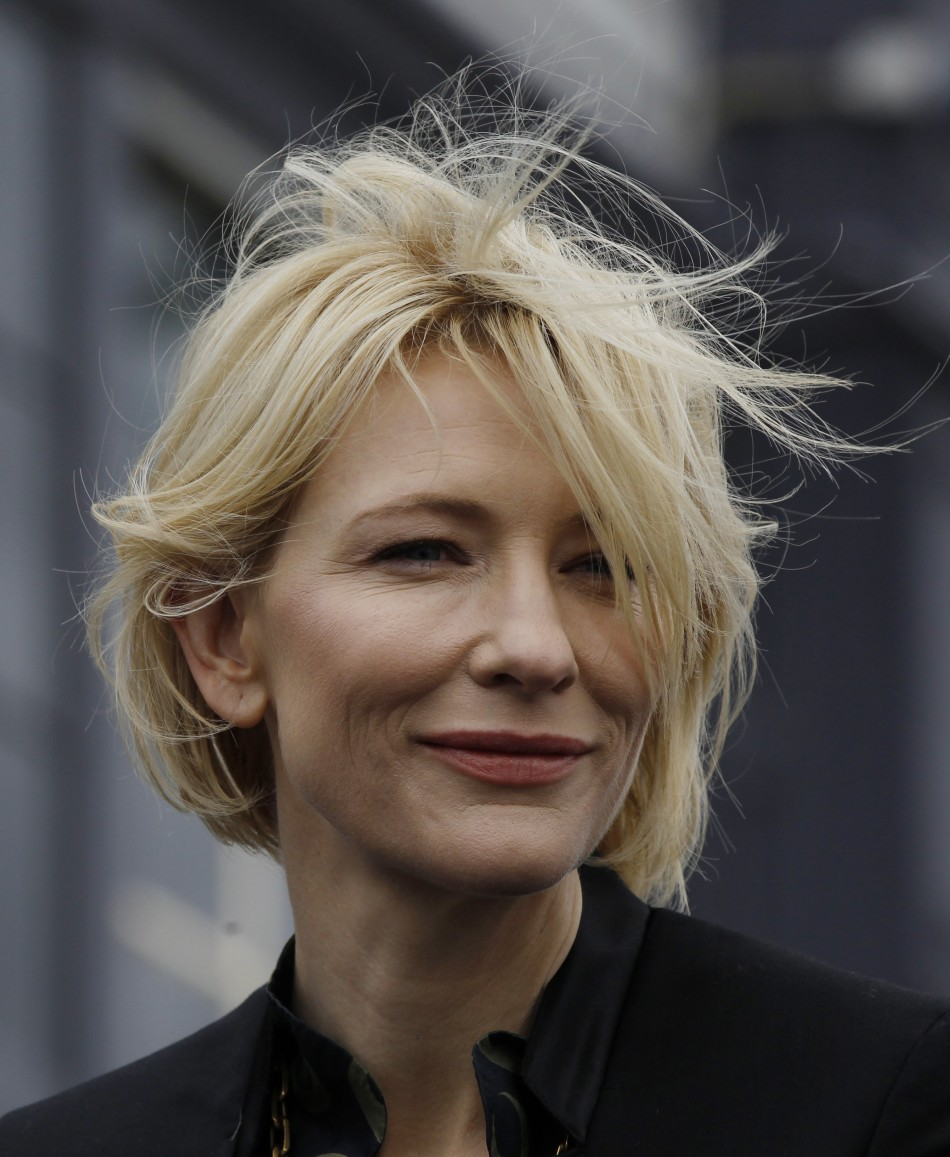 Cate Blanchett Hot Wallpaper