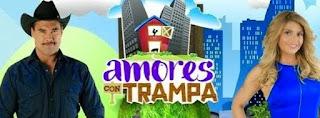 Amores Con Trampa Capitulo 96 Lunes 13 De Julio Del 2015