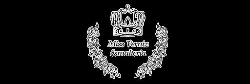 Esmalteria Miss Verniz - esmaltes, tutoriais, unhas