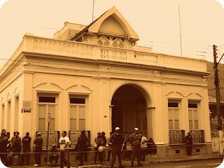 Museu Mário Quintana, em Alegrete