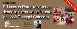 PONENCIAS DEL COLOQUIO