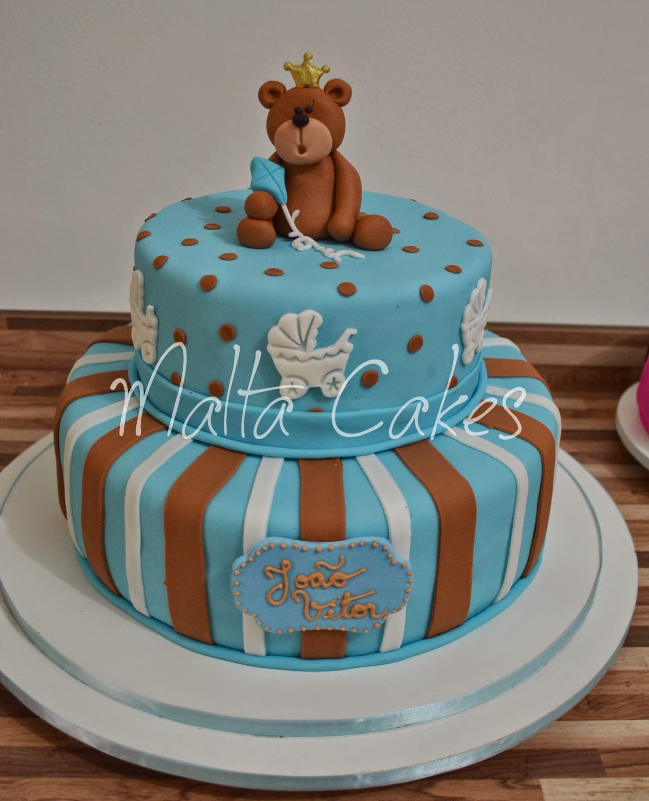 Lilas Cakes