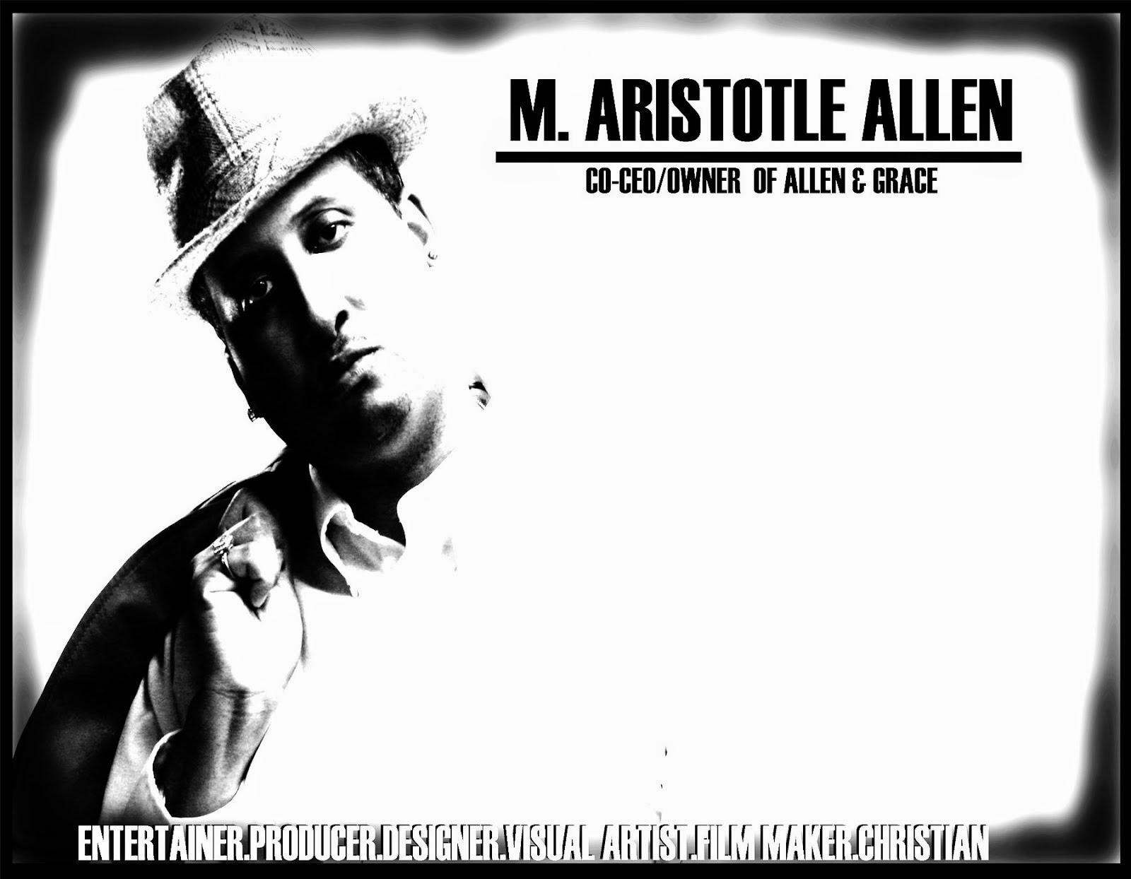 Aristotle Allen