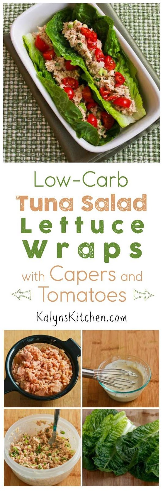 Lettuce Wrap Fish Tacos With Spicy Cabbage Slaw And Avocado Recipe ...