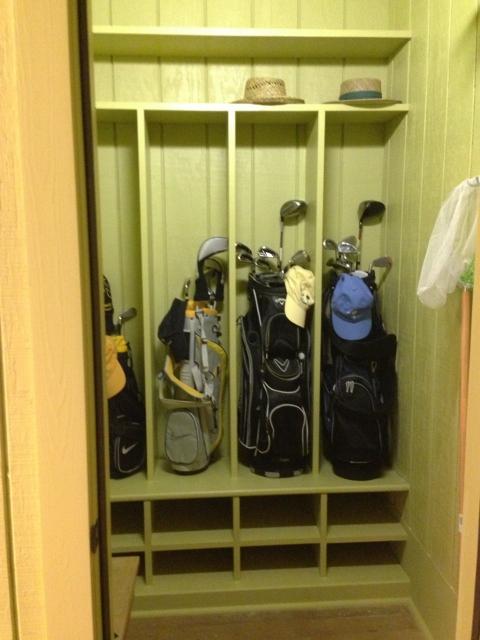Serenegreenga Kiawah Island Hgtv Dream Home 2013 Tour & Golf Club Garage Storage - Listitdallas