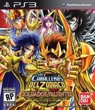 Torrent Super Compactado Saint Seiya Brave Soldiers PS3