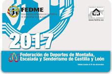Federación de Montaña de Castilla y León