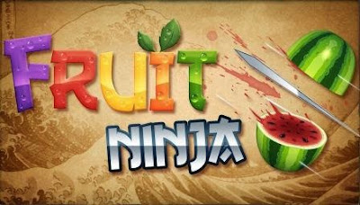 Fruit Ninja v2.3.2 Apk