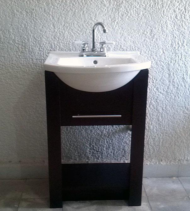 Gabinetes Para Baño Pequeno:Gabinete Para Baño Para Espacios Pequeños