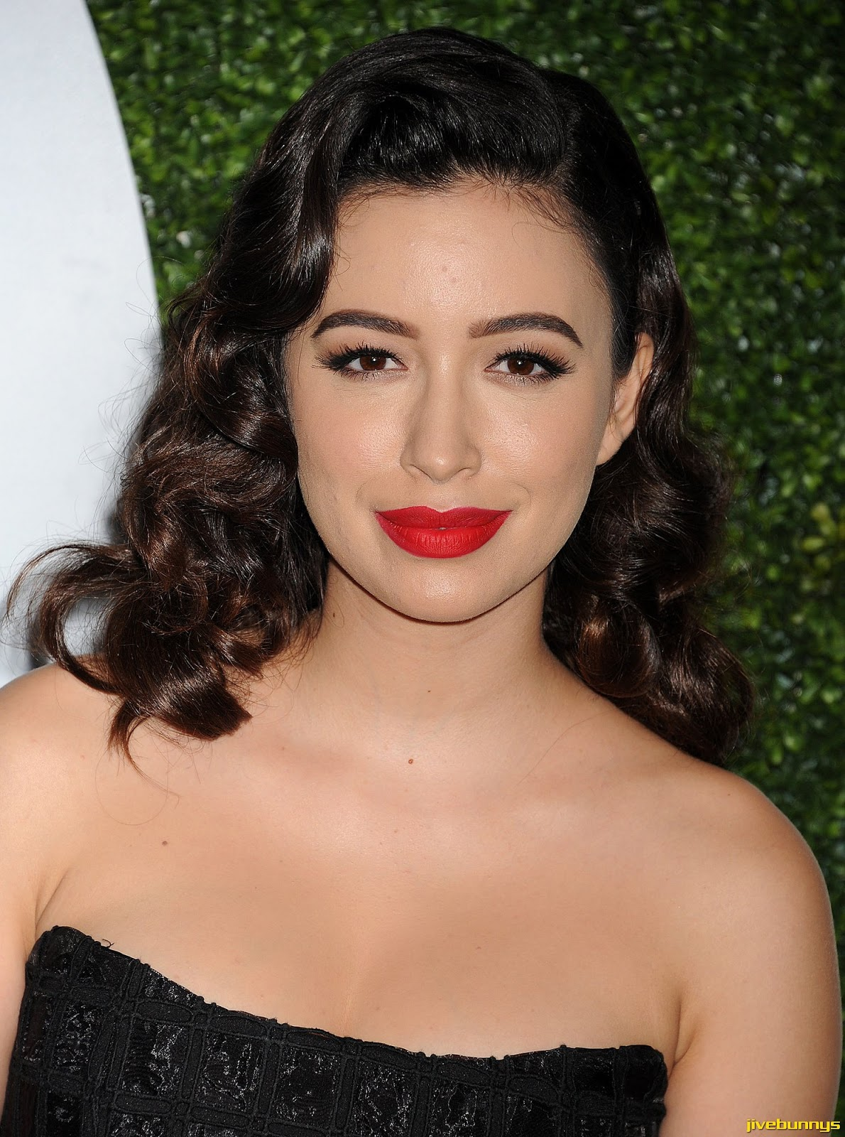 Jivebunnys Female Celebrity Picture Gallery: Christian Serratos Hot ... Beyonce Knowles