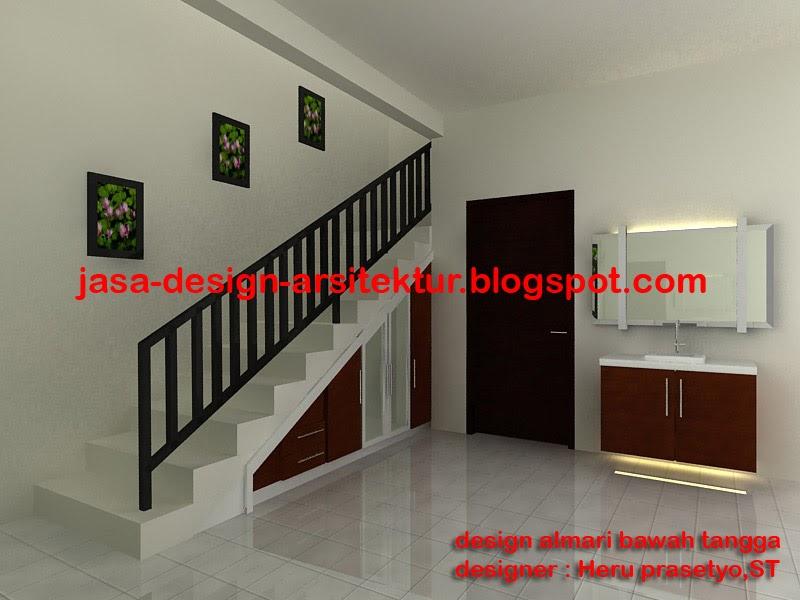 Kontraktor interior surabaya sidoarjo design almari bawah for Design interior surabaya