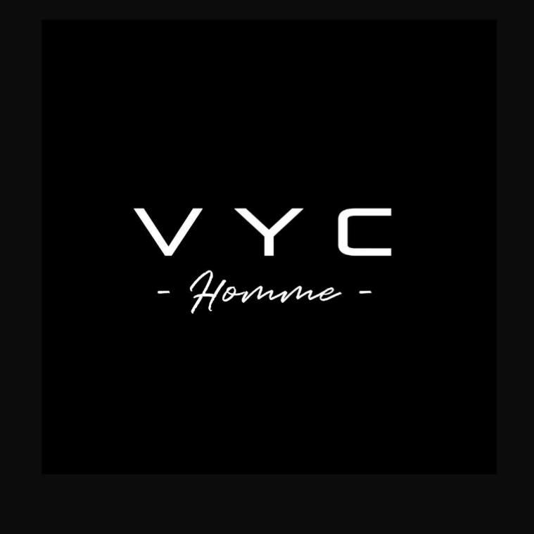 - V Y C Homme -