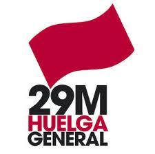 La Reseca de la Huelga General del 29M