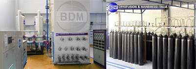 oxygen gas plants manufacturer