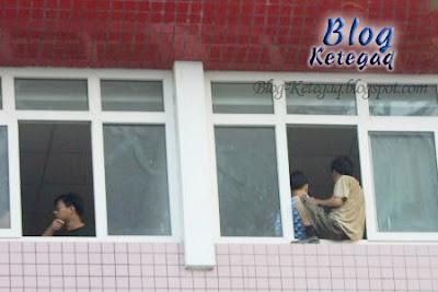 penculik di China