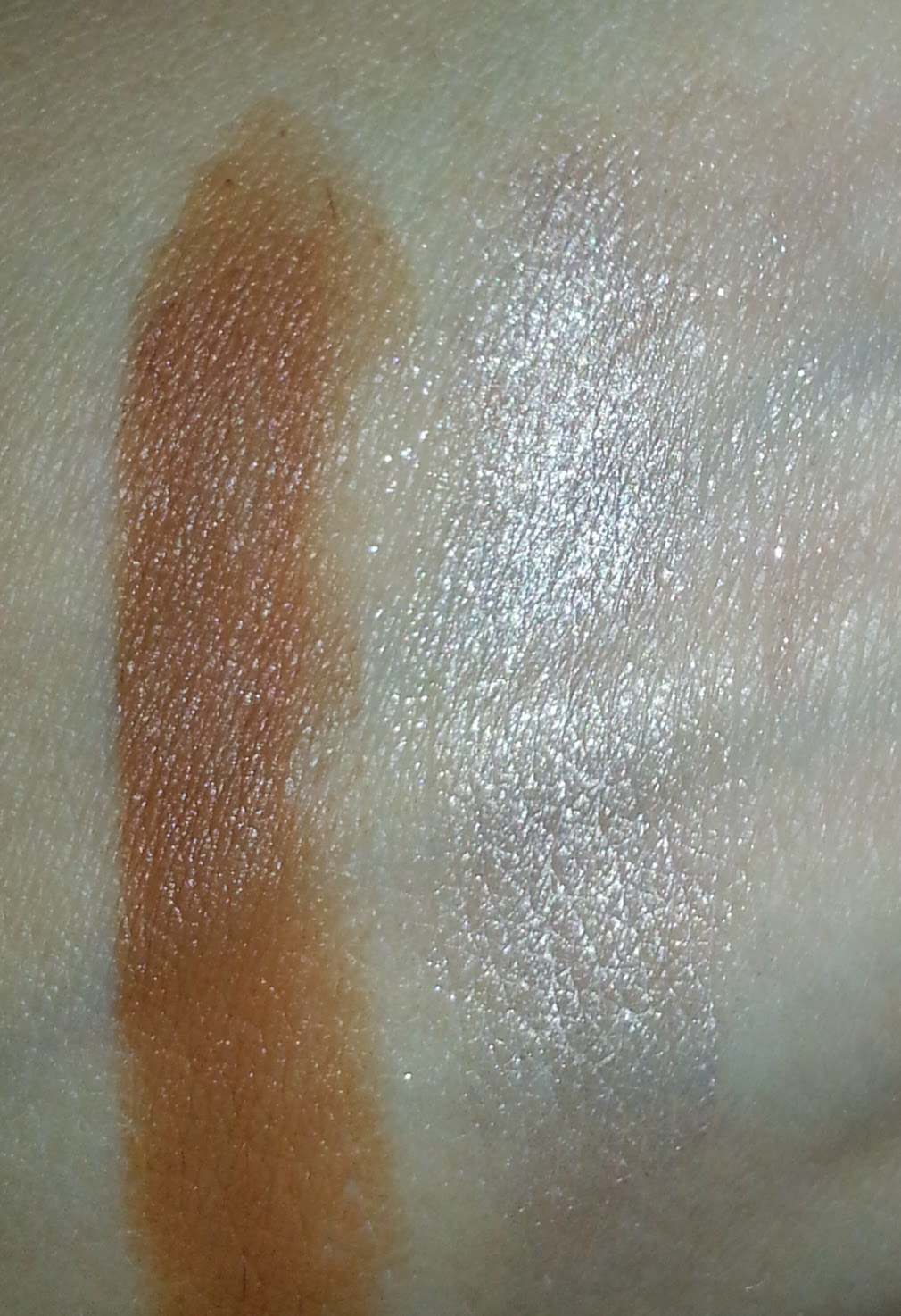 City Color Contour Stick and Cream Highlight