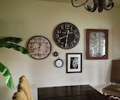#20 Clock Design Ideas