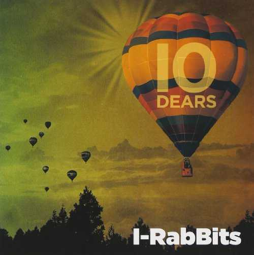 [Album] I-RabBits – 10DEARS (2015.06.10/MP3/RAR)