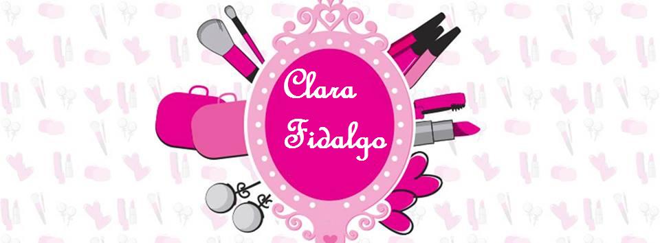 Clara Fidalgo