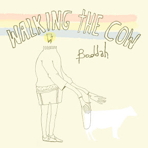 Boddah - Walking the Cow - (Cover)