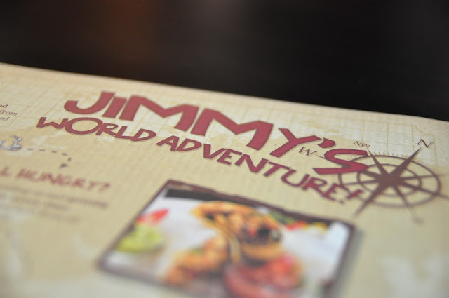 Jimmys+World+Grill+O2+buffet+review