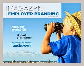 Magazyn Employer Branding numer 3(6)/ 2014
