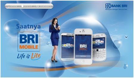 Solusi Mobile Banking BRI Tidak Bisa Digunakan