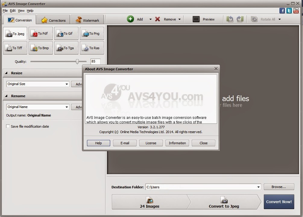 avs video editor free  full version for windows xp